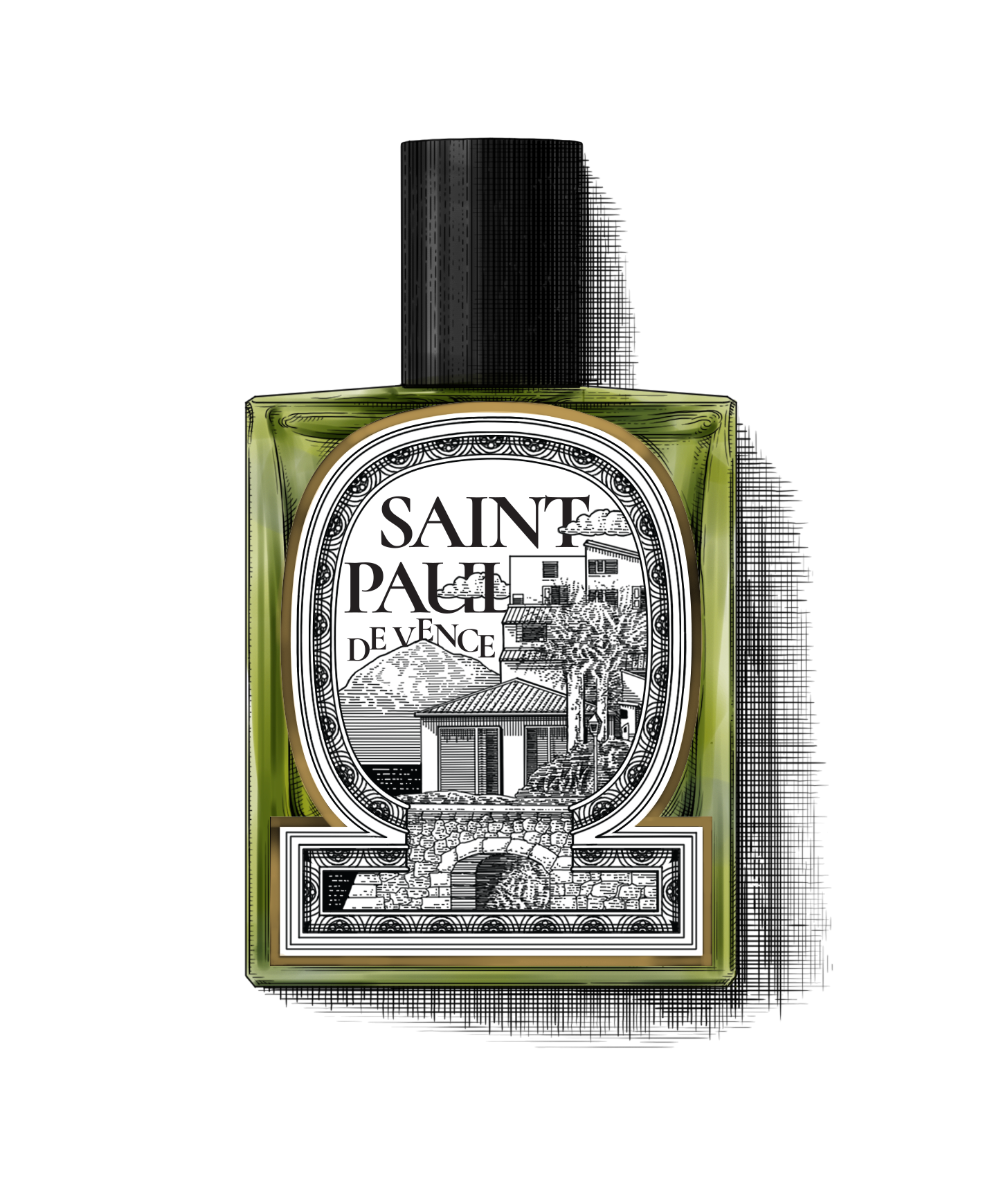SAINT PAUL DE VENCE (20% OFF)